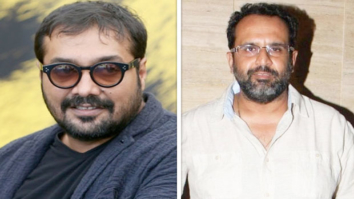 Film makers will STOP thinking about.. Anurag Kashyap Aanand. L. Rai Padmavati controversy
