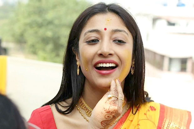 Hate Story actress Paoli Dam marries Kolkata businessman Arjun Deb