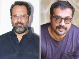In today's time will anybody allow you to make Ram Teri Ganga Maili Aanand L Rai Anurag Kashyap