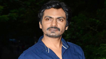 Nawazuddin Siddiqui makes a special appearance in a song in Anurag Kashyap's Mukkabaaz
