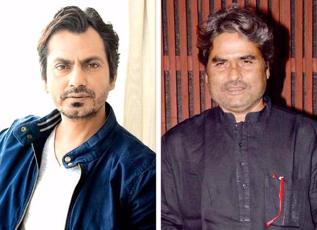Nawazuddin Siddiqui refuses to chop his hair short for Vishal Bharadwaj's film!