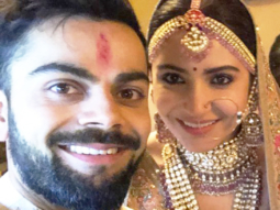 Newly married Anushka Sharma and Virat Kohli to have grand reception on December 21 news
