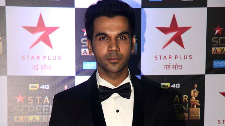 Rajkummar Rao OPENS UP on Newton making it to OSCARS & lot more...