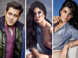 SCOOP Salman Khan plays saviour to Katrina Kaif & Jacqueline Fernandez
