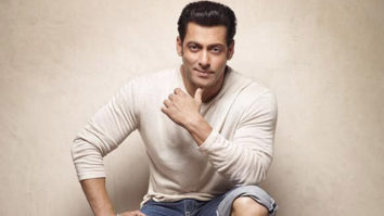 Salman Khan The Energy Was Not Mine, The Energy Comes From…  Dabangg Tour Delhi