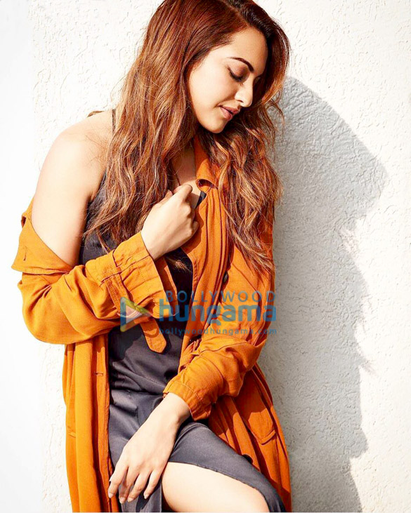 Celebrity Photos of Sonakshi Sinha