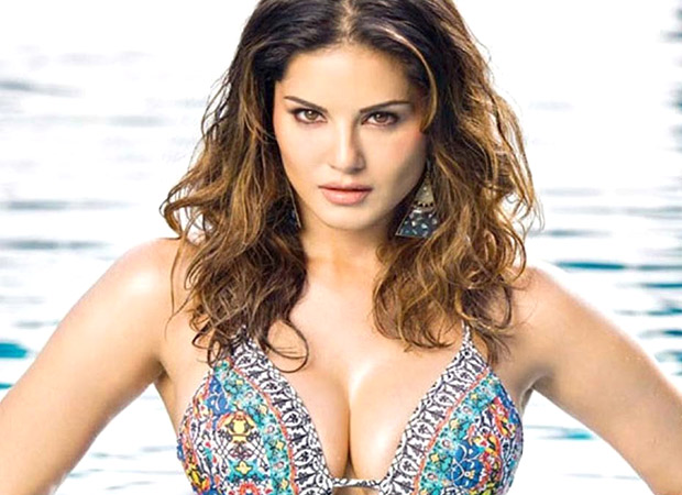 Sunny Leone counters controversy with sultry images on social media