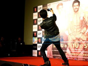 Trailer launch of 'Sonu Ke Titu Ki Sweety'