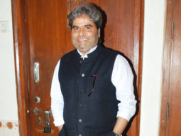 Vishal Bhardwaj releases a series of poetries in his book Nude news