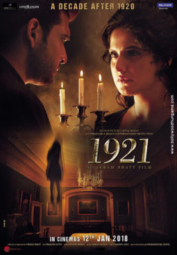 First Look Of The Movie 1921
