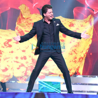 Aamir Khan, Shah Rukh Khan, Amitabh Bachchan, Deepika Padukone and others grace 'Umang 2018'