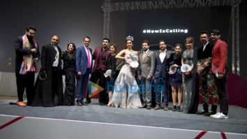 Arjun Kapoor, Manushi Chhillar and others grace the launch of the new Audi