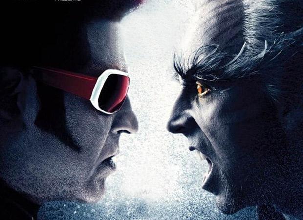 Rajinikanth and Akshay Kumar starrer 2.0 postponed again? May release in January 2019