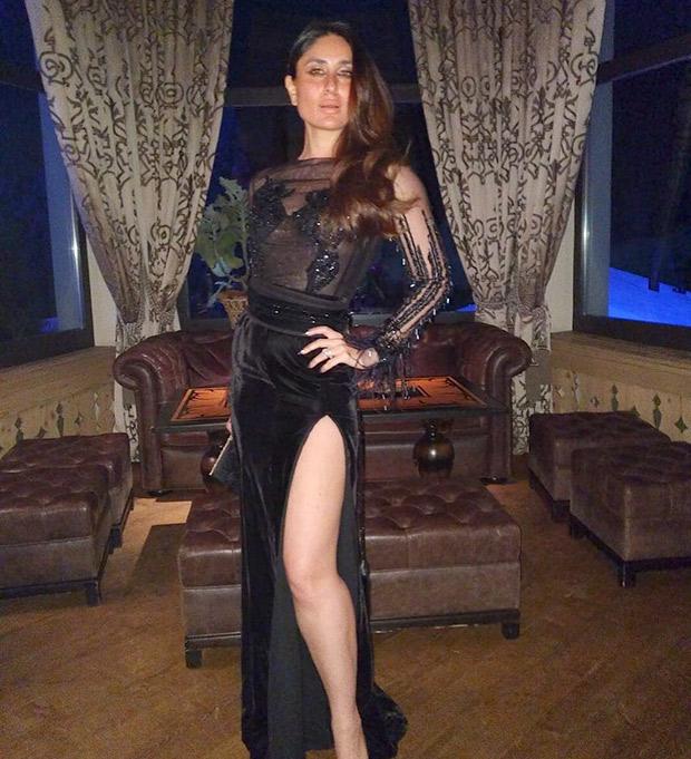 Kareena Kapoor Khan Nude Pics