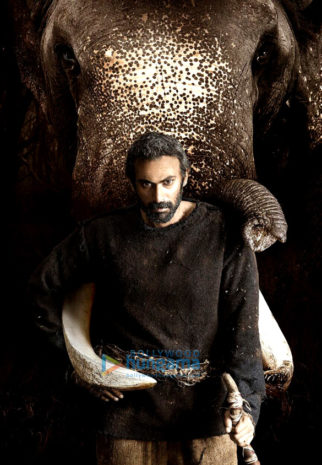 Movie Stills Of Haathi Mere Saathi