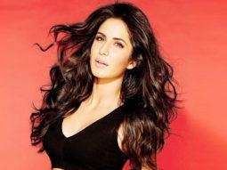 I Want To Learn From The Best Choreographers &… Katrina Kaif Tiger Zinda Hai video