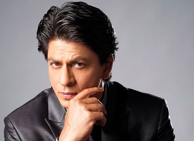 Shah Rukh Khan faces IT heat over 'benami' property in Alibaug