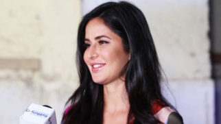 Katrina Kaif For Me It Was Very OVERWHELMING That Everyone Felt The Impact Of… Tiger Zinda Hai video