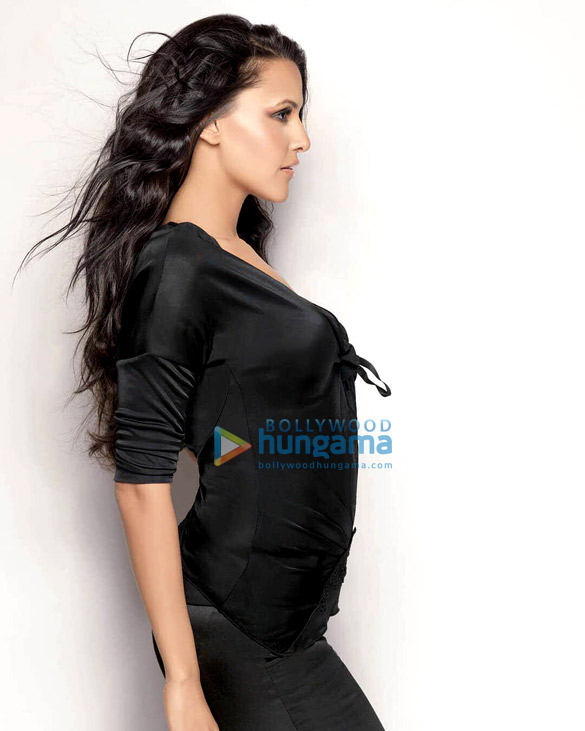 Celebrity Photo Of Neha Dhupia
