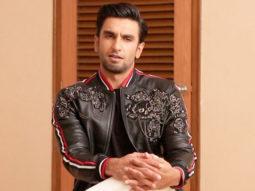 Ranveer Singh BARES his heart on Sanjay Leela Bhansali and Padmaavat video
