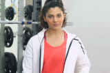 Saiyami Kher I Signed A Film With Mani Ratnam Post Mirzya &