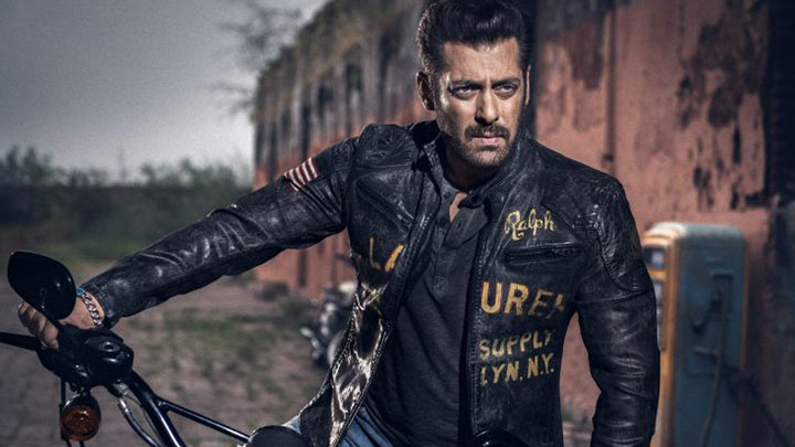 Salman Khan's Top 5 Most Memorable Moments From 2017 vid