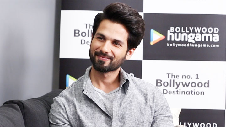 Shahid Kapoor REVEALS About His Most Difficult Scene From Padmaavat Twitter Fan Questions