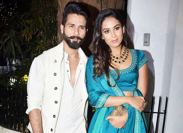 Showstoppers Shahid, Mira steal the show with their sizzling chemistry at LFW