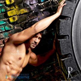 Celebrity Photos Of Varun Dhawan