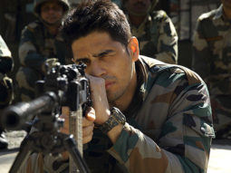 Aiyaary Day 4 in overseas