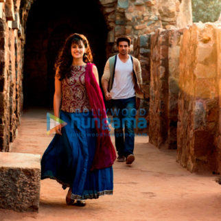 Movie Stills Of The Movie Dil Juunglee