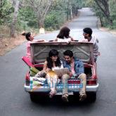 Movie Stills Of The Movie Dil Juunglee