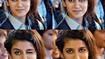 Debutante Priya Prakash Varrier wink clip makes Internet goes crazy on memes