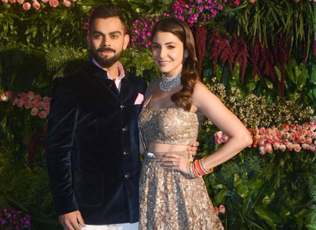EXCLUSIVE: Anushka Sharma - Virat Kohli to open Koffee With Karan's new season but there is a twist