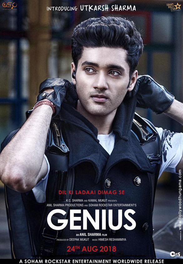 Genius Songs, Images, News, Videos & Photos - Bollywood ...