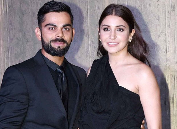 Guess What! Anushka Sharma - Virat Kohli may be the first guests on Karan Johar's Koffee With Karan Season 6