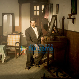 Movie Stills Of The Movie Hey Ram Hamne Gandhi Ko Maar Diya