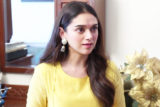 I'd Love To Work With Aamir Khan, He's AMAZING Aditi Rao Hydari