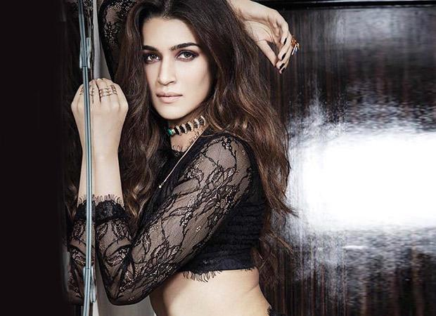 Kriti Sanon joins Taapsee Pannu in Anurag Kashyap's Womaniya?