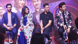 Launch Of India's 1st Digital Reality Show 'The Remix'