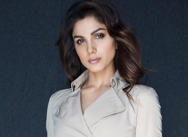 Monica Gill part of J P Dutta's Paltan