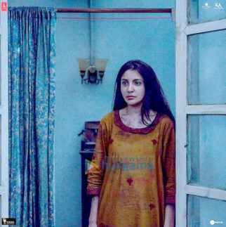 Movie stills of the movie Pari