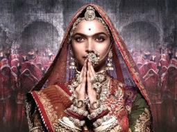 Sanjay Leela Bhansali's Padmaavat Day 21 in overseas
