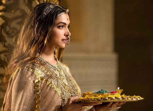 Box Office: Sanjay Leela Bhansali's Padmaavat Day 31 in overseas