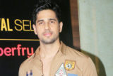 Sidharth Malhotra My Contract With NIRAV MODI Got OVER A Year Ago
