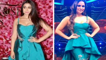 Fashion Face Off: Shriya Saran or Lara Dutta