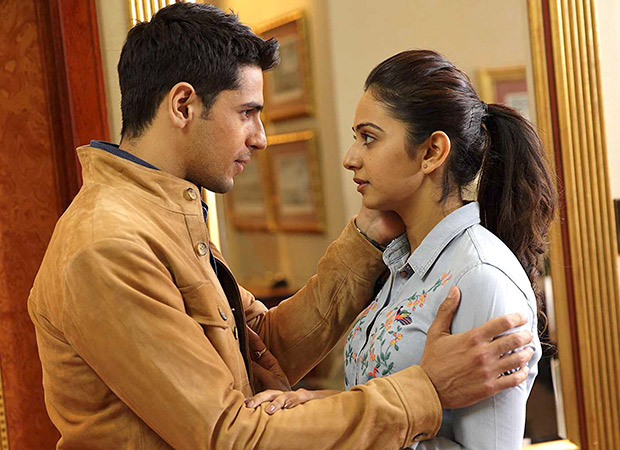 Box Office: Aiyaary Day 16 in overseas