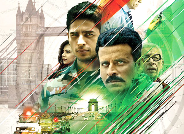 Box Office: Aiyaary Day 17 in overseas