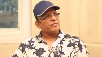 Annu Kapoor Aaj Shah Rukh Khan World's 2nd Richest Actor, Woh… Nepotism Rapid Fire Dangal
