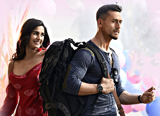 BO update: Baaghi 2 opens well to 50% occupancy during morning shows